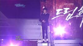 dreaming (kbs dream concert) - kim soo hyun