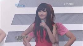 good day (kbs dream concert) - iu