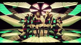 hoot (japanese dance version) - snsd