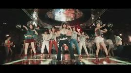 roly poly (stage version) - t-ara