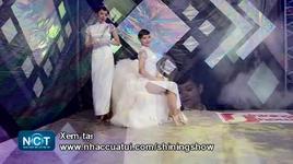 con mua nho (shining show 6) - minh hang
