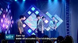 chi mong em yeu them lan nua (shining show 6) - v.music