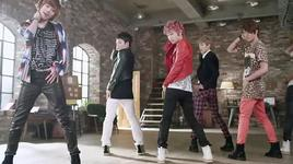 no more perfume on you (dance version)  - teen top