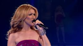 the power of love (live in boston) - celine dion