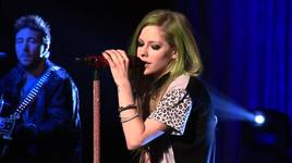 what the hell (aol sessions) - avril lavigne