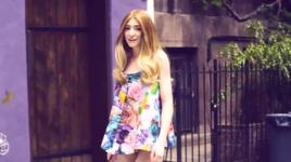 lucky day - nicola roberts