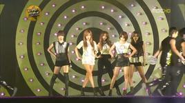 mirror mirror (110911 k-pop all-star live in niigata) - 4minute