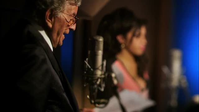 Bài hát Body And Soul - Amy Winehouse, Tony Bennett