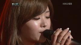 dream - ji eun (secret)