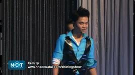 trai tim tinh si (shining show 9) - jonhny huynh thanh truc