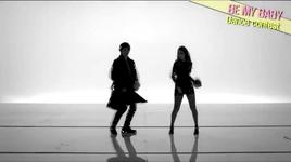 be my baby (dance version) - wonder girls, 2pm, 2am