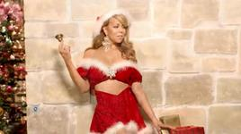 all i want for christmas is you (shazam version) - justin bieber, mariah carey