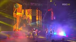 step (2011 k-pop music festival in sydney) - kara