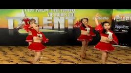 ha noi 1 (vietnam's got talent 2011) - v.a