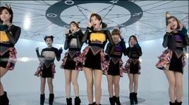 yayaya (japanese dance version) - t-ara