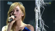 O Holy Night (111225 SNSD's Christmas Fairy Tale)