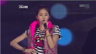 Diva, Party Rock Anthem (2011 SBS Gayo Daejun)