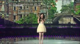 things i want to do once i have a lover (2011 sbs gayo daejun) - iu, yoseob