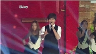 Love Time (2011 SBS Gayo Daejun)