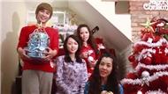 Giáng Sinh Ấm