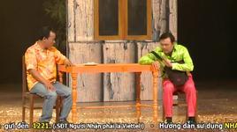 cuoi de nho 2 (live show nhat cuong) - nhat cuong