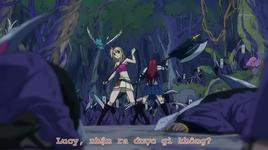 fairy tail (tap 16)  - fairy tail
