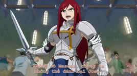 fairy tail (tap 22)  - fairy tail