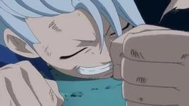 fairy tail (tap 17)  - fairy tail
