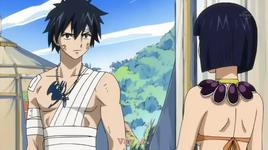 fairy tail (tap 14)  - fairy tail