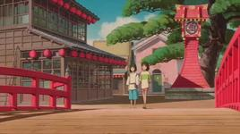 spirited away - vung dat linh hon (part 12/12) - v.a