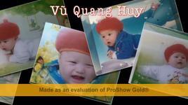 thuyen hoa (handmade clip) - quang linh, ha phuong