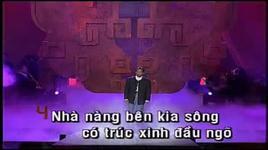 chuyen nguoi con gai ao sen - truong vu