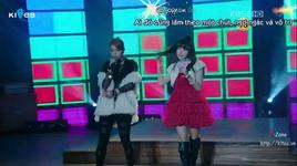 dream high 2 (tap 5 - vietsub) - v.a