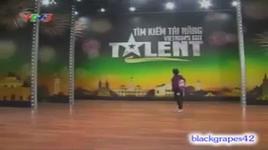 vietnam's got talent - tiet muc nham nhi nhat  - v.a