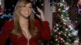 o come all ye faithful/hallelujah chorus - mariah carey