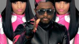 check it out - will.i.am, nicki minaj