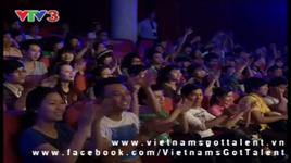 vietnam's got talent - popping (nhom freaky funk) - v.a
