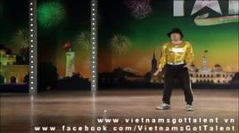 vietnam's got talent - nguoi khong xuong - phan dinh huy - v.a