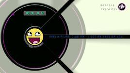 i got my eyes on you (music animation by b2taste) - nari & milani