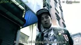 bad boy (vietsub+kara) - bigbang