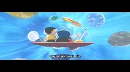 doraemon : dem truoc ngay cuoi cua nobita  - v.a