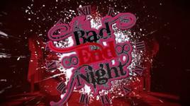 bad - end - night (vocaloid vietsub) - vocaloid