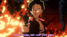 detective conan movie 03 - v.a