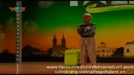 qua deo - vietnam's got talent  - dang cap nhat