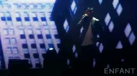 i knew it @ beautiful show in seoul 4/2/2012 (yoseob focus) - beast