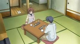 clannad after story (tap 11) - v.a