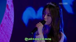 romeo & juliet (dream high 2 ost) - jin woon (2am), ji yeon (t-ara)