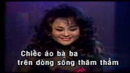 chiec ao ba ba - huong lan