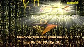 yu-gi-oh! duel monsters (tap 181) - v.a