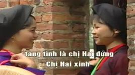 cay truc xinh (cheo) - thuy huong (nsut)